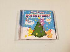 Care Bears Holiday Hugs by Care Bears (CD, Sep-2004, Madacy Kids) New