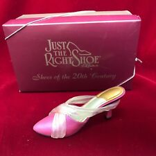 Just the Right Shoe ~ Elegant Affair ~ 1999 Raine by Willitts