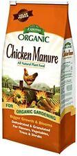 Espoma GM3 Organic Chicken Manure 5-3-2, 3.75 LB