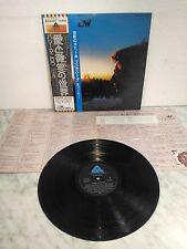 LP BARRY MANILOW - EVEN NOW - JAPAN - IES-81025