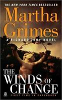 The Winds of Change by Grimes, Martha