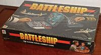 Battleship naval combat board game 1998 Milton Bradley SEALED NEW IN BOX NIB TOY