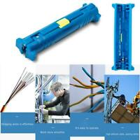 Electrical Wire Cutter Stripper Pliers Electrical Cable Pen Cutter Pliers Tool