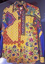 Ralph Lauren Long Sleeved Button Down Shirt sized Medium