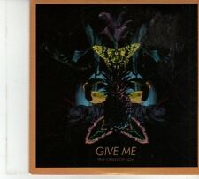(DP243) The Child Of Lov, Give Me - 2013 DJ CD