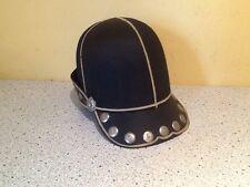 Vintage Bobby Hat Harding Uniform And Regalia Co. Boston 7 1/4 Size