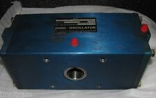 OHIO OSCILLATOR D2000-94-AB-ET-MS13-RKH-N-CW   ACTUATOR  *new*