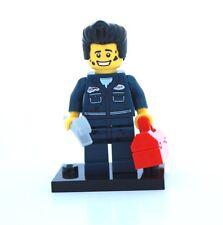 NEW LEGO MINIFIGURES SERIES 6 8827 - Mechanic
