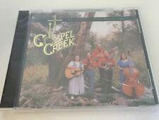 Gospel Creek Blue Grass Band CD New
