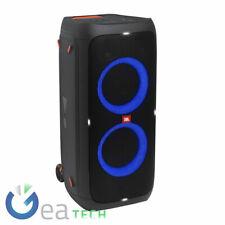 JBL Partybox 310 Haut-Parleur BT Portable Effets Lumière Port USB Aux