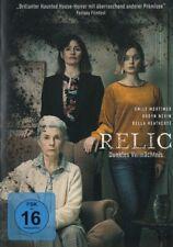 DVD: Relic - Dunkles Vermächtnis (Horror, USA 2020, Leonine-DVD, neu)