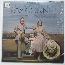 the happy sound of RAY CONNIFF CQ 33139
