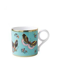 Wedgwood Wonderlust Butterfly Dance Mug Large 300ml Height 8.3cm Gift Boxed