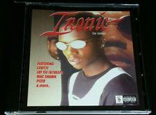 Ironic De Vallejo 1996 CD 2002 REMASTER LEVITTI/JAY TEE (N2DEEP)/MAC SHAWN/PIZZO