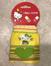 Calzino Per Cellulare Hello Kitty + Segnalibro