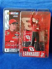 2004 MCFARLANE SERIES 1 DALE EARNHARDT JR NASCAR  FIGURE