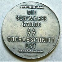 WW2. GERMAN COMMEMORATIVE LARGE COLLECTORS COIN REICHSMARK JULFEST