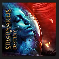 Stratovarius - Destiny [CD]