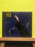 Pre-owned ~ The Mix by Kraftwerk (CD, Jun-1991, Elektra (Label))