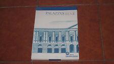 COFANETTO PALAZZO THIENE VICENZA ALESSANDRO VITTORIA ARTURO MARTINI PALLADIO