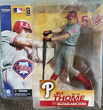 New MLB Philadelphia Phillies Jim Thome McFarlane Figure 2003