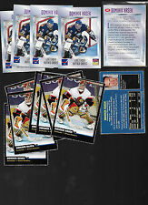 Collection/Lot(13) SI for Kids-DOMINIK HASEK Cards, Rookie-Sabres/Senators