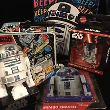 Star Wars R2D2 Rogue One Hamper Box Job Lot Toy Sale Ideal Fathers Day Gift