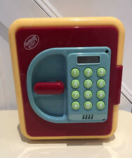 Kids Toy My Home Play Safe Battery Operated With Code