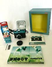 Lomography Diana Mini 35mm Film Camera With Flash