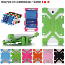 Soft Silicone Shockproof Case Shell For RCA 7 Voyager II / RCA 7 inch Tablets PC