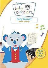 Baby Mozart (DVD, 2007)