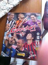 ALBUM CALCIATORI PANINI     2005-06 COMPLETO OTTIMO PREZZATO