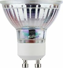 Müller-Licht 5W Retro-LED GU10 Reflektor Glas MR16 45W Licht 300lm 2700K silber