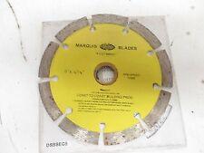 "MARQUIS DIAMOND SEGMENTED BLADE DSBSEG5 5""X 7/8"" / 5/8"" (LP-002)"