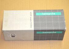 Hansgrohe 27415000 Brausearm Kugelgelenk Ausladung 115 mm 67° NEU OVP