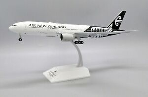 JC Wings 1:200 Air New Zealand Boeing B777-200(ER) 'New Colours' ZK-OKF
