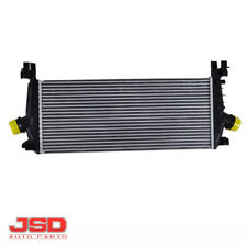 New Intercooler / Charge Air Cooler For 2011-2015 Chevy Chevrolet Cruze 1.4T