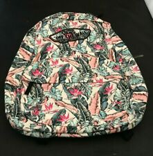 VANS Women's Backpack - Realm New With Tags