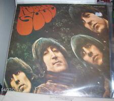 THE BEATLES ~ RUBBER SOUL ~  Stereo Vinyl LP ~ EAS-66015 ~ Japan