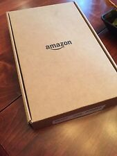"""Kindle Fire HDX 8.9"""", HDX Display, Wi-Fi and 4G LTE, 16GB - Special Offers"""