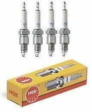 bkr6e X4 NGK GENUINE Spark plugs for petrol engines