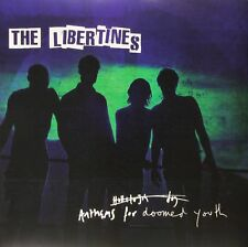 "The Libertines - Anthems For Doomed Youth (NEW 12"" VINYL LP)"