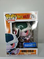 Walmart exclusive KING COLD FUNKO POP DRAGON BALL Z #711 In Hand ready to ship
