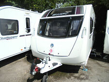 Swift Callenger Sport 514 NOW SOLD!!!!