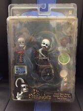 Nightmare Before Christmas Dr. Finklestein NECA Real Toys Action Figure Series 2