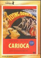 CARIOCA un film di Thorton Freeland DVD Editoriale