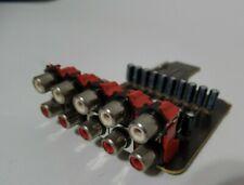 Denon AVR-2803 Suround Subwoofer out Pre-Amplifier Board