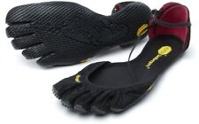 Vibram FiveFingers VI-S Womens Sandals - Black