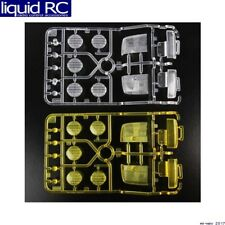 Tamiya 9115171 P Parts Clear/Clear Yellow f350 High-Lift Ford F350 High Lift