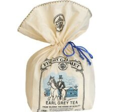 Mlesna pure Ceylon tea - Earl Grey FBOP in Cloth Pouch - 500g (17.637oz)
